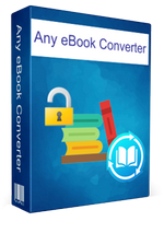 Buy Any eBook Converter for Windows