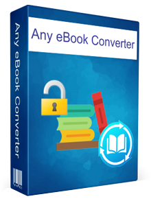 Any eBook Converter Download Center