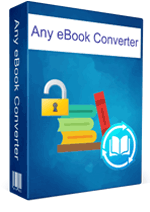 Any eBook Converter