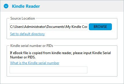 FAQ Center - FAQs and detail answers about Any eBook Converter for