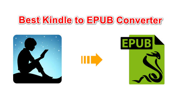 best kindle to epub format