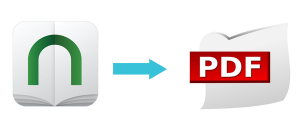 Best Way to Convert Nook Book to PDF | Any eBook Converter
